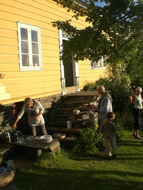 foto 12 la casa sul fiordo di Hardanger CIMG5425