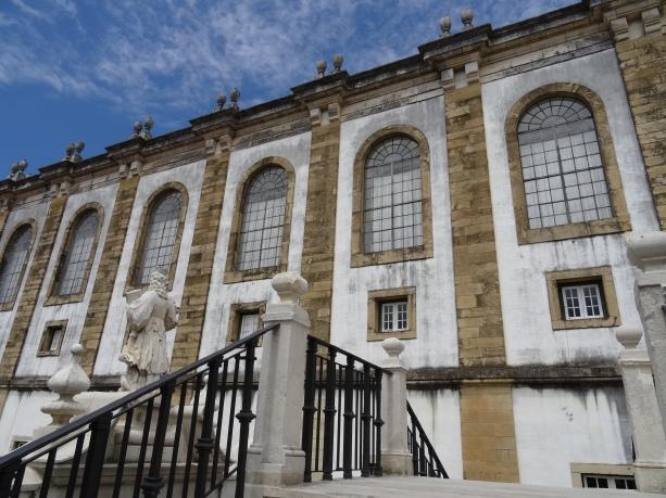 11 - Coimbra l'Università DSC00438