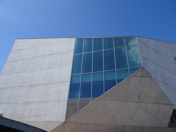 19 - Porto La casa della Musica DSC00645
