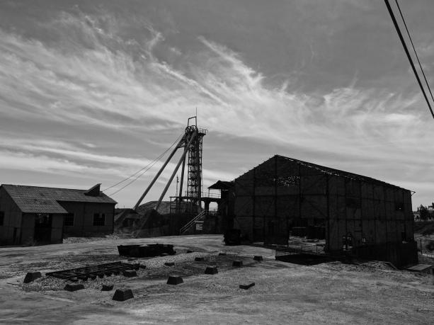 24 - Minas do Lousal il villaggio minerario DSC00984