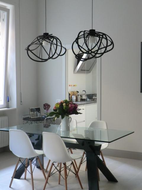 2015 anno internazionale della luce le sospensioni archedy. Black Bedroom Furniture Sets. Home Design Ideas