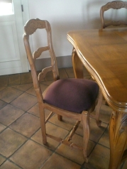 9 sedia dopo