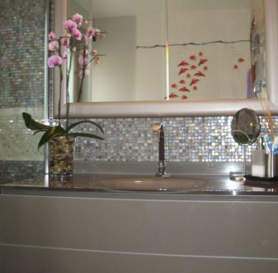 4b Ritmonio Waterblade J da lavabo