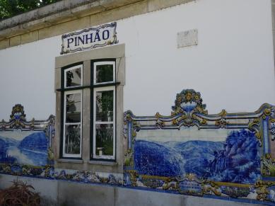 5b La stazione di Pinhao oggi DSC00704