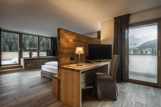 6 camera letto