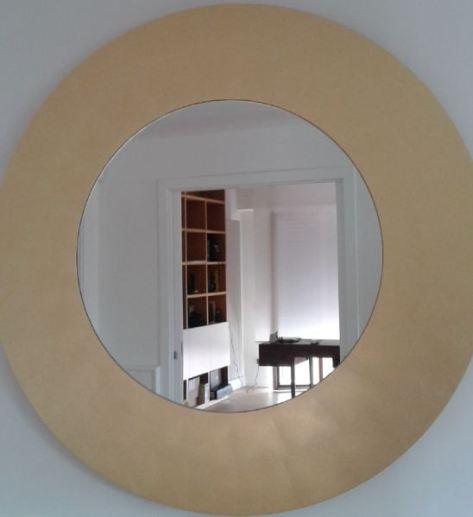 7 lo studio Riflesso nello specchio Four Season di Porada