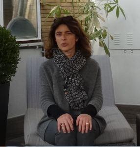 Flavia Abete