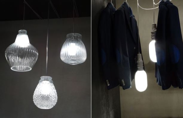 3 Lampade Karman