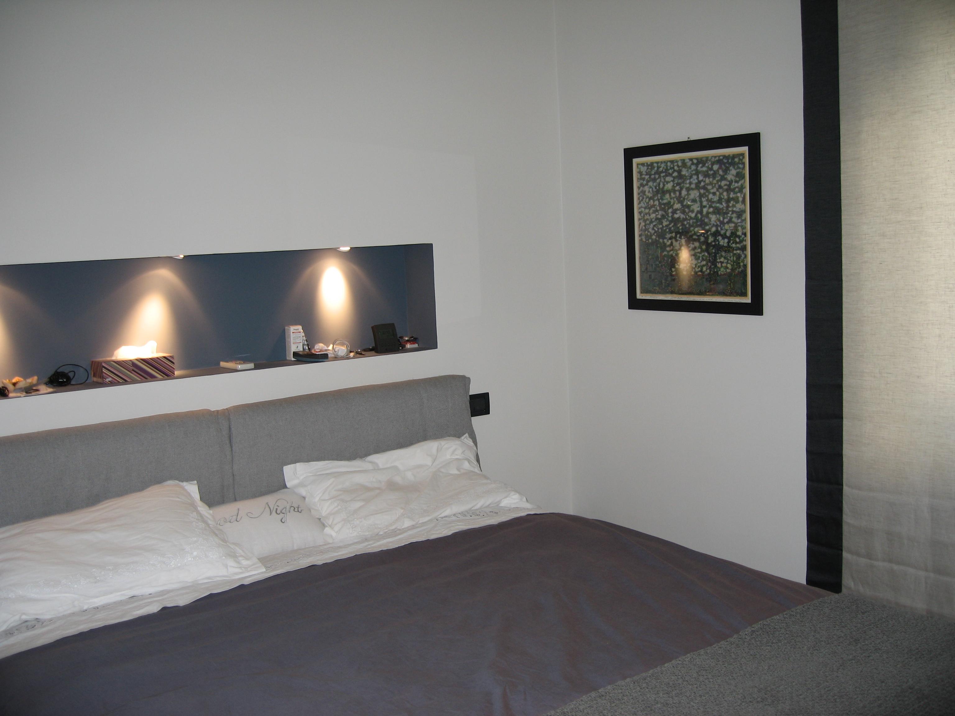 Idee soffitto nero - Pittura camere da letto ...